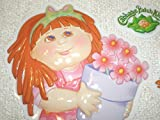 Cabbage Patch Kids 2005 Centerpiece Cake Toppers Set of Four Coordinating Pieces Doll & Accessories