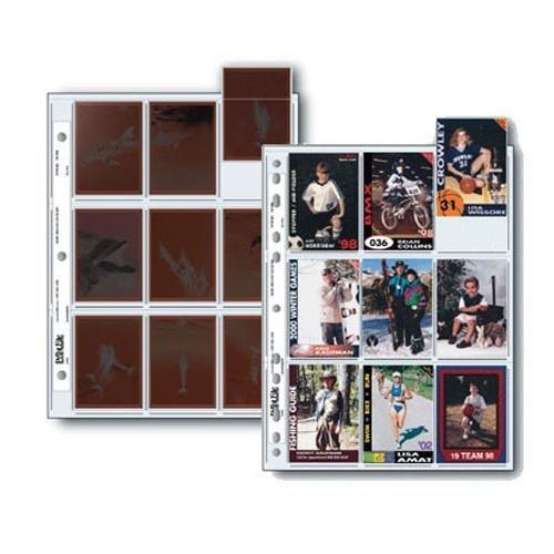 BX/25 PRINTFILE 120-9HB(50) by Print File