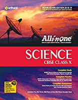 All In One Science - Class 10