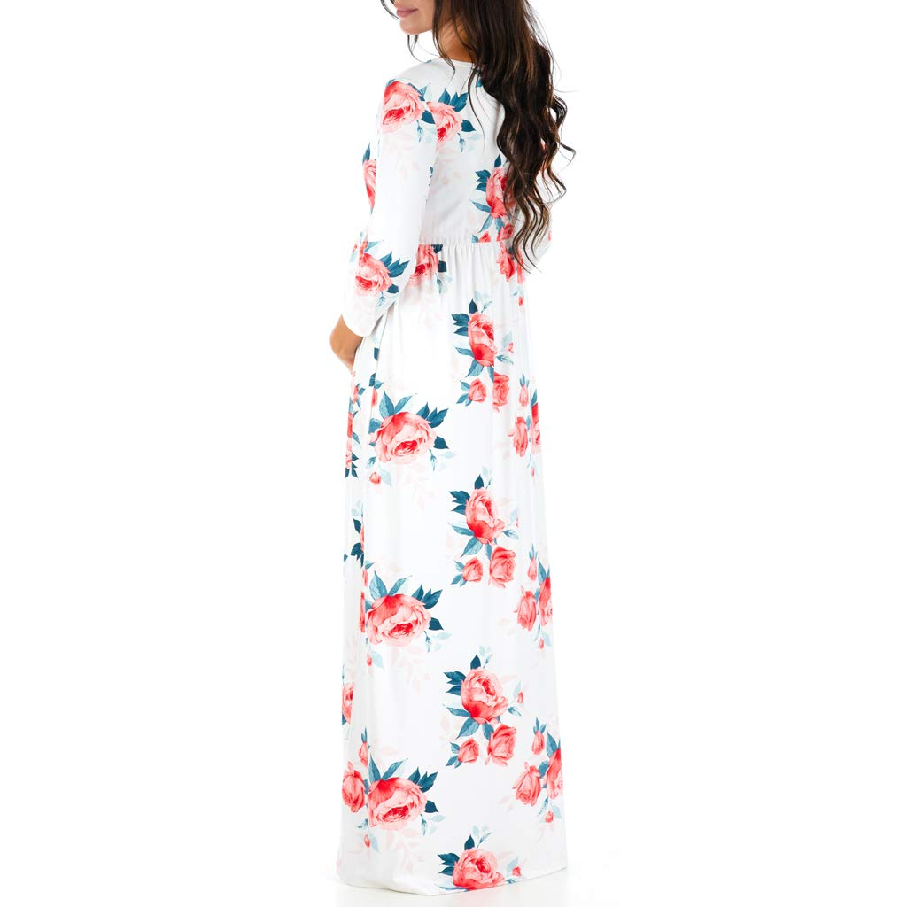 c8f3c6138193 Womens Wraped Ruched Maternity Dress - Made in USA Mother Bee ...