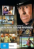 Walker, Texas Ranger: Trial by Fire poster thumbnail