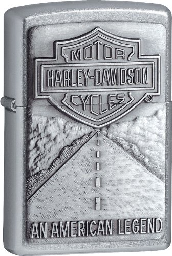 Zippo Harley American Legend.