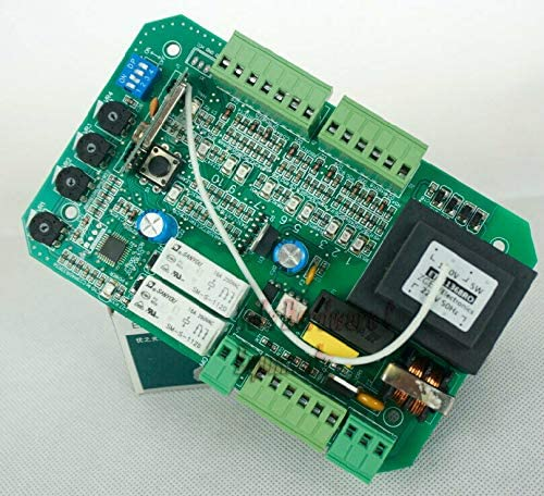 L NSEE SL600ACN Replacement Control Board Slide Gate Door Opener for SL1500AC