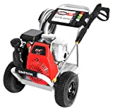 SIMPSON Cleaning MS60852 3200 PSI at 2.5 GPM Gas Pressure Washer Powered with OEM Technologies Axial Cam Pump