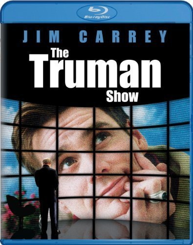 Truman Show, The (1998) (BD) [Blu-ray] by Warner Bros. by Various
