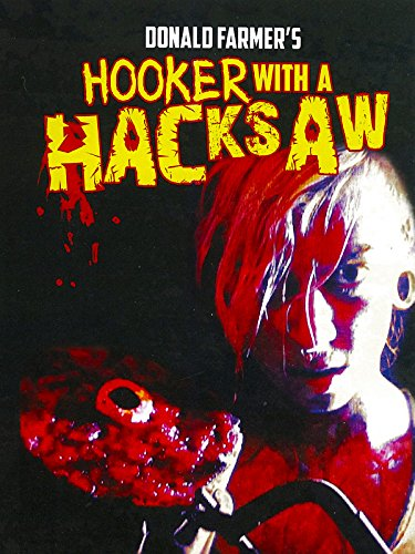 Hooker With A Hacksaw for sale  Delivered anywhere in USA