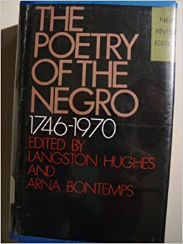 Book The Poetry of the Negro 1746 - 1970