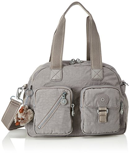 Kipling Defea Urban Grey C