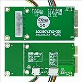 """変換名人 EeePC用2.5""""SATA接続HDD変換マウンター EPC-SATA"""