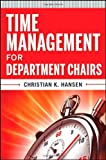 img - for Time Management for Department Chairs book / textbook / text book