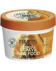 Garnier Fructis Hair Food Repairing Papaya For Damaged Hair 390ml