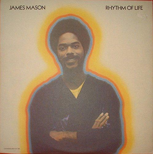 James Mason - Rhythm Of Life (LP Vinyl)