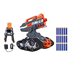 TerraScout Nerf Toy RC Drone N-Strike El...