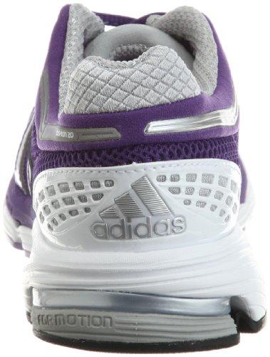 adidas, Scarpe da corsa donna Multicolore lilla
