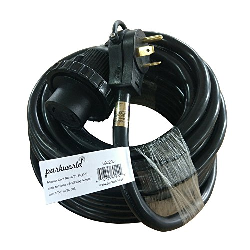 Highest Rated Boat Shore Power Cords