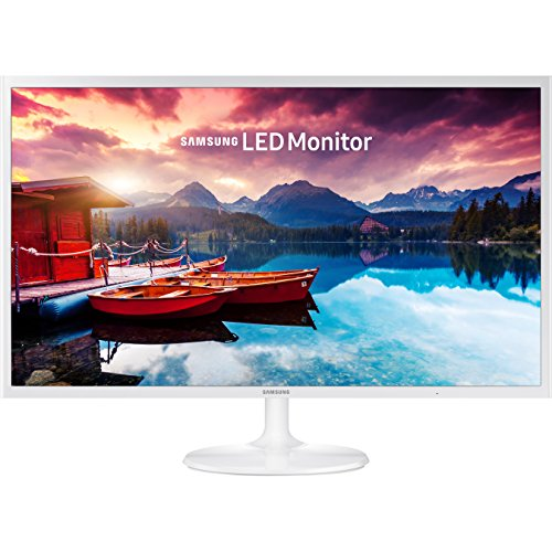 Samsung SF351 Series 32-Inch FHD Slim Design Monitor (S32F351) by Samsung