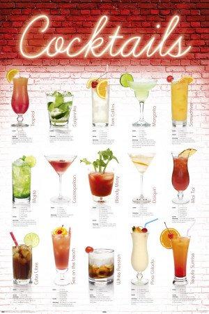 Rezepte cocktails bilder