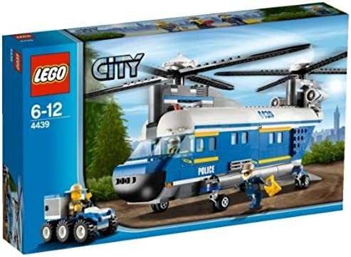 B005KIQ18M LEGO CITY Heavy lift Helicopter 512naDne9qL.