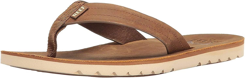 Reef Men's Voyage LE Sandal: Shoes