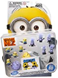 Despicable Me 2 Battle Pods Game