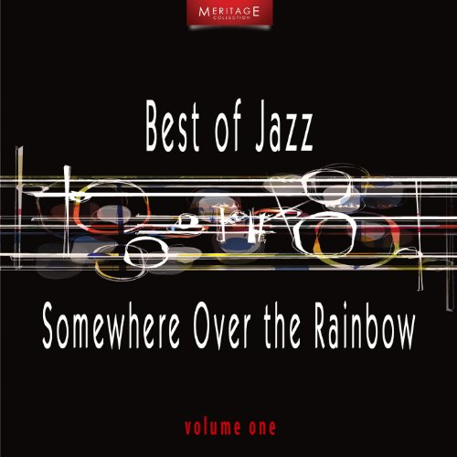 Meritage Best of Jazz: Somewhe...