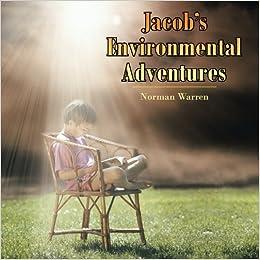Book Jacob's Environmental Adventures