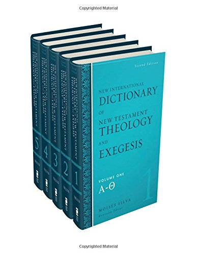 the new international dictionary of the christian church publishers