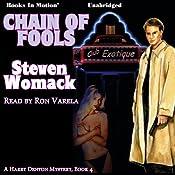 Chain of Fools: Harry Denton Series, Book 4 | Steven Womack