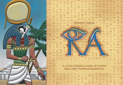 ra board game - 8