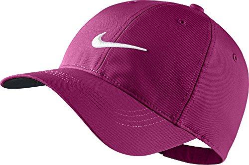 Nike Legacy91 Tech Cap (Fucshia, One Size)