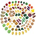 Step2 101 Piece Play Food Assortment from Step2