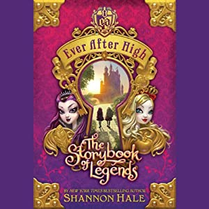 Ever After High Audiobook