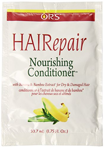 Organic Root Stimulator HAIRepair Nourishing Conditioner, 1.75 - Banana Treatment Hair