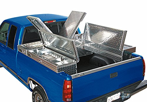 truck bed partition - 9