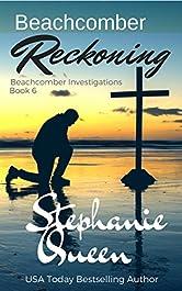 Beachcomber Reckoning: Beachcomber Investigations - Book 6