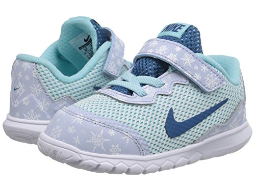 371657bccc4c Hot Product Nike Toddler Girls Flex Experience 4 Print (TD)Shoe  749825-300  (8c) are now Available