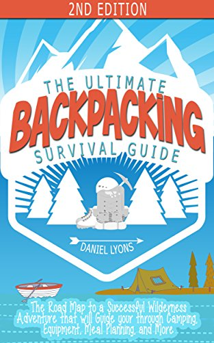 Amazon backpacking the ultimate backpacking survival guide backpacking the ultimate backpacking survival guide the road map to a successful wilderness adventure fandeluxe Images