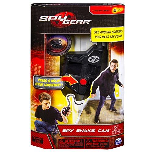 Spy Gear Spy Snake Cam Import It All