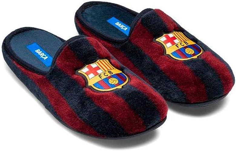 Zapatillas Oficiales FC Barcelona Clásicas: Amazon.es: Zapatos y ...