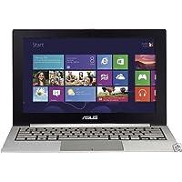 ASUS UX21A Ultrabook - 11.6-inch FHD Screen, 3rd Gen i7-3517U Processor, 4 GB Memory, 128G SSD, Win 8