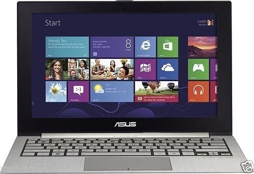 ASUS UX21A Ultrabook 11 6 inch Processor