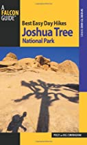 Best Easy Day Hikes Joshua Tree National Park (Best Easy Day Hikes Series)