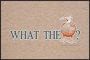 Lo Que El Pato alta algodón)