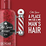 Old Spice Krakengard 2in1 Men's Shampoo and