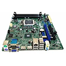 Genuine Dell Optiplex 7010 SFF LGA-1155 DDR3 Intel Motherboard 0WR7PY WR7PY
