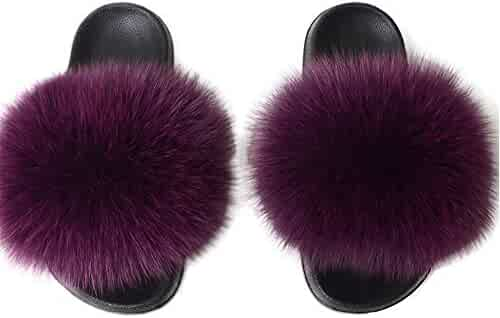e8931fad10c64 Shopping $25 to $50 - Purple - 1 Star & Up - Slippers - Shoes ...