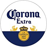 Trademark Gameroom Corona Extra Chrome Padded Bar