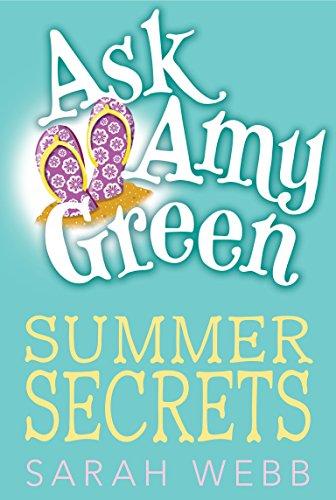 Ask Amy Green: Summer Secrets (Ask Amy Green)