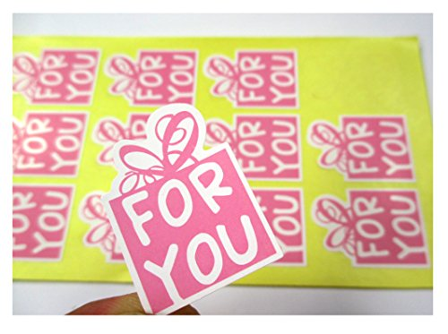 Stationery Gift Tags - 6