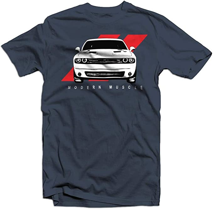 Amazon.com: Modern Muscle - Dodge Challenger